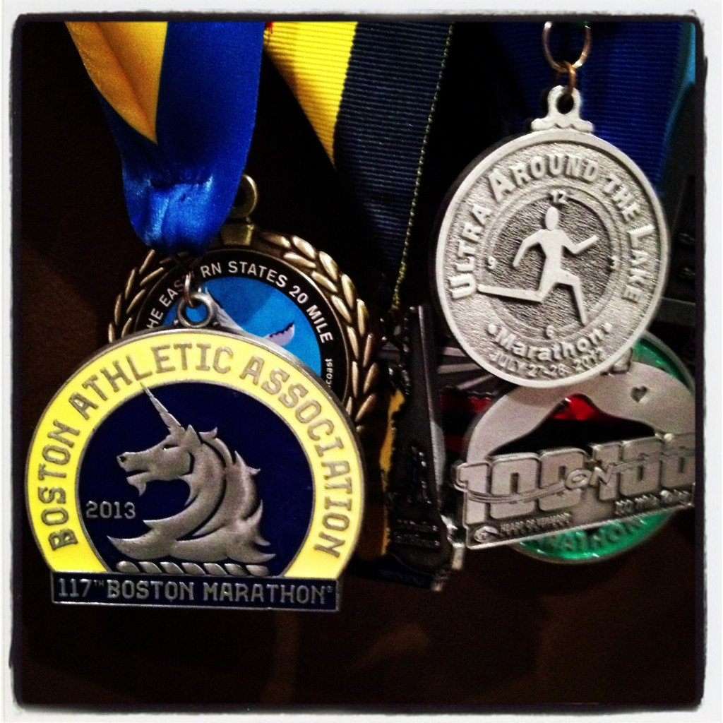 A post remembering the Boston Marathon 2013 and life moving forward #bostonstrong | Organic Runner Mom