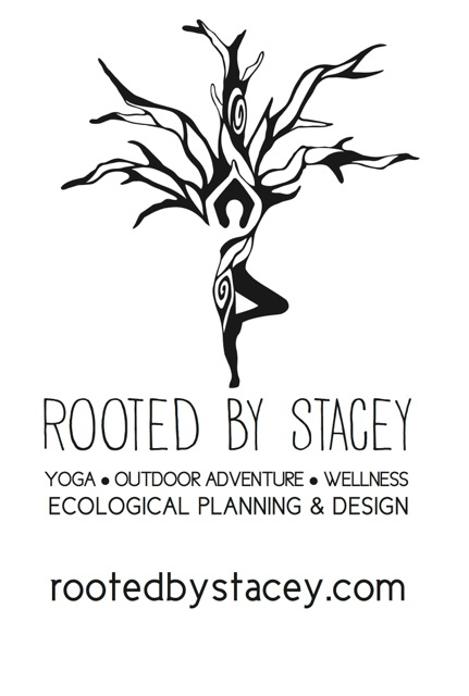 Rooted By Stacey