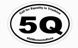Support #50WomentoKona