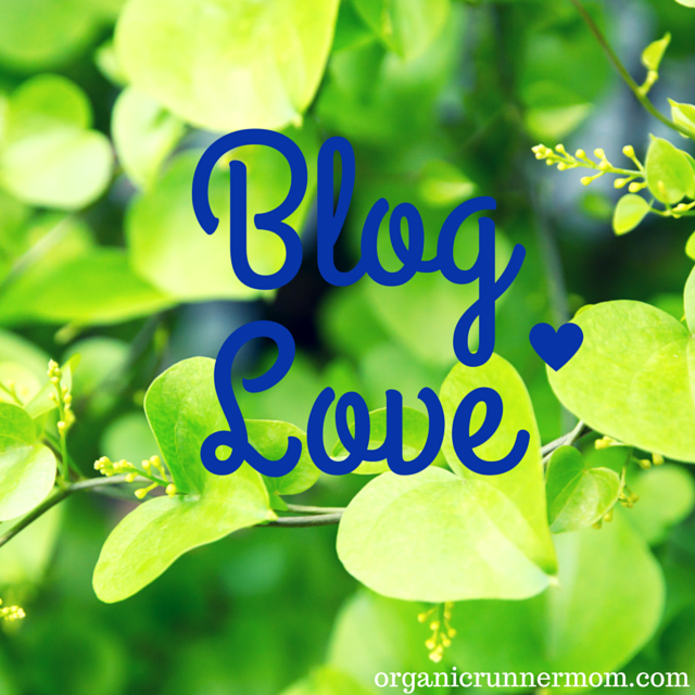 Check out the blogs that I'm loving right now for motivation, recipes, training tips and more! | Organic Runner Mom