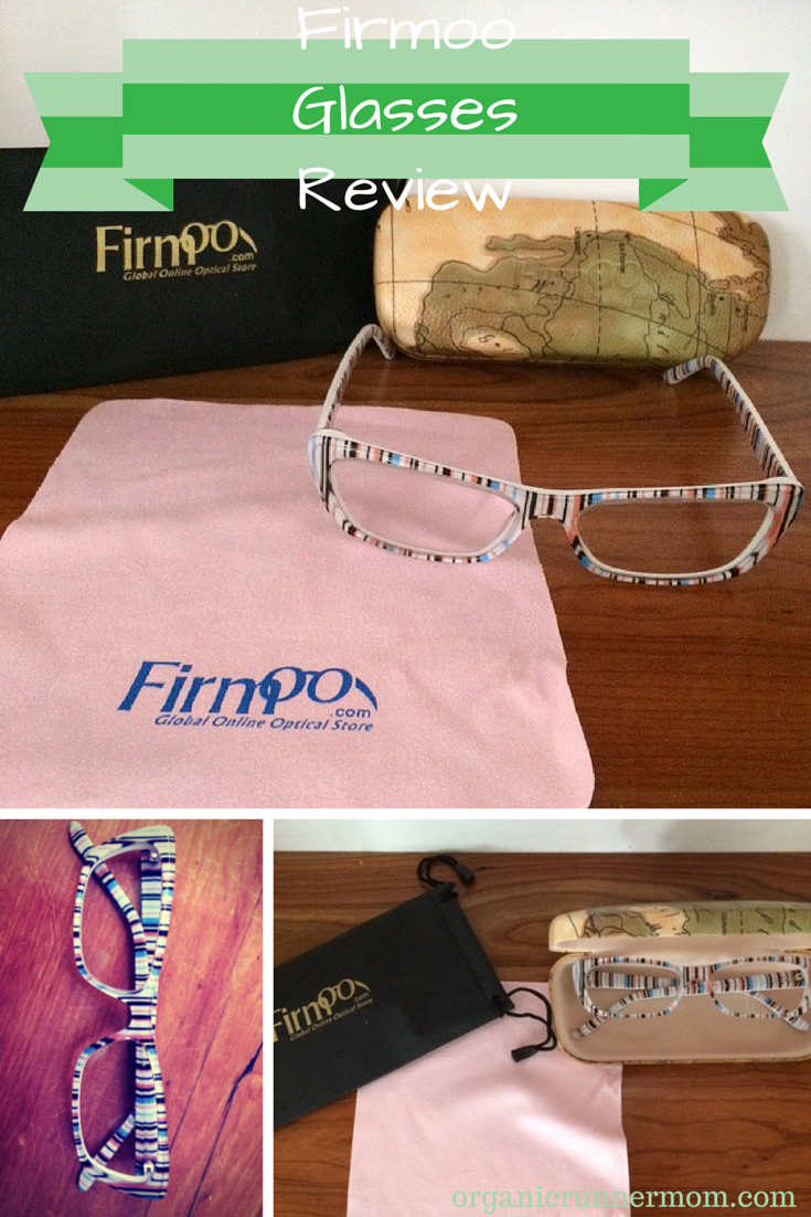 Click here to find out more about Firmoo Prescription glasses from Firmoo.com