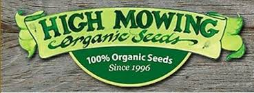 Click Here to find out why our family chooses High Mowing Seeds for our vegetable garden