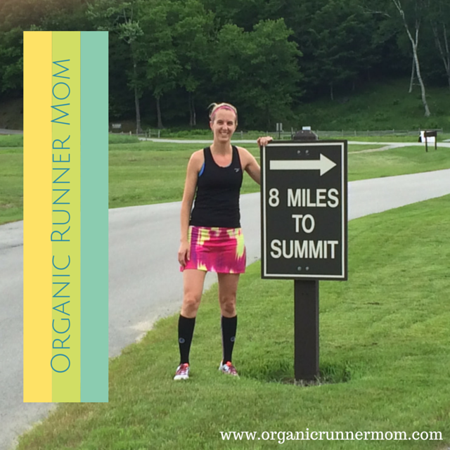 Please vote for me to be on the cover of Runner's World Magazine