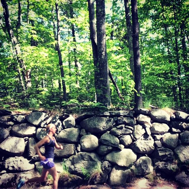 Rise. Run. Retreat 2015 with Organic Runner Mom