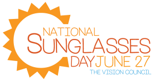 It's National Sunglasses Day!