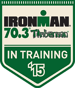 Timberman Half Ironman Triathlon