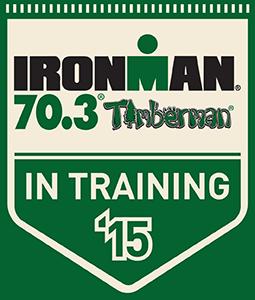 Timberman Half Ironman Triathlon