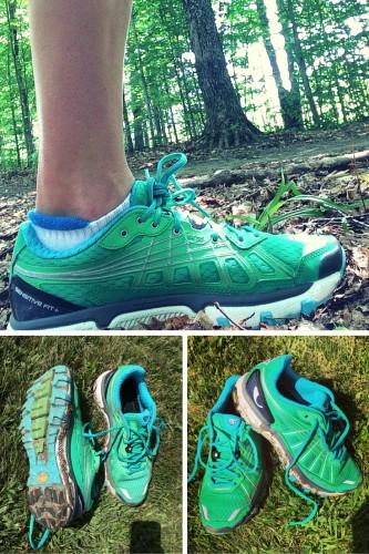 Dynafit Pantera S Running Shoe