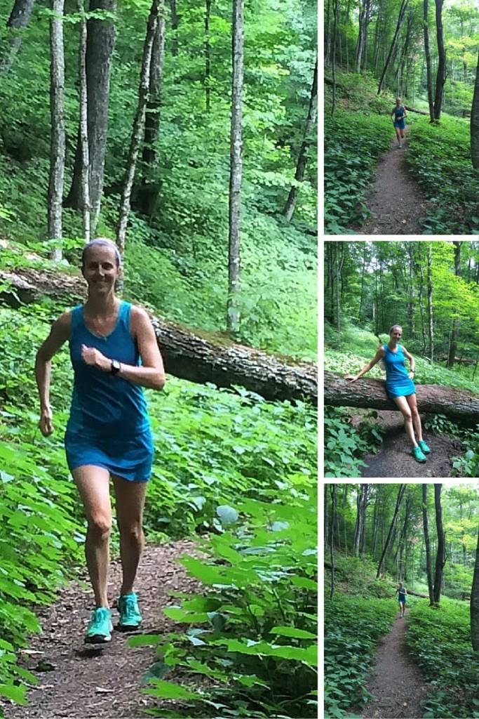 Trail Running and Dynafit Running Gear