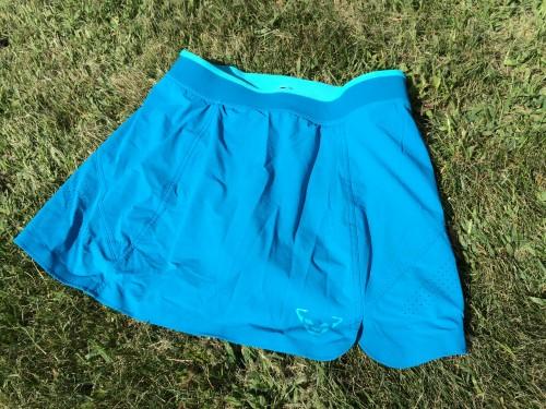 React Running Skirt
