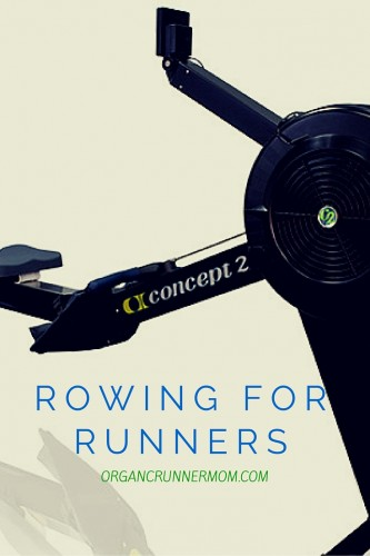 Rowing For Runners