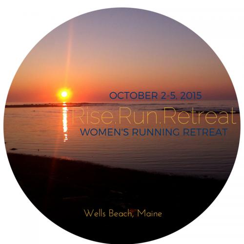 Rise. Run. Retreat. 2015