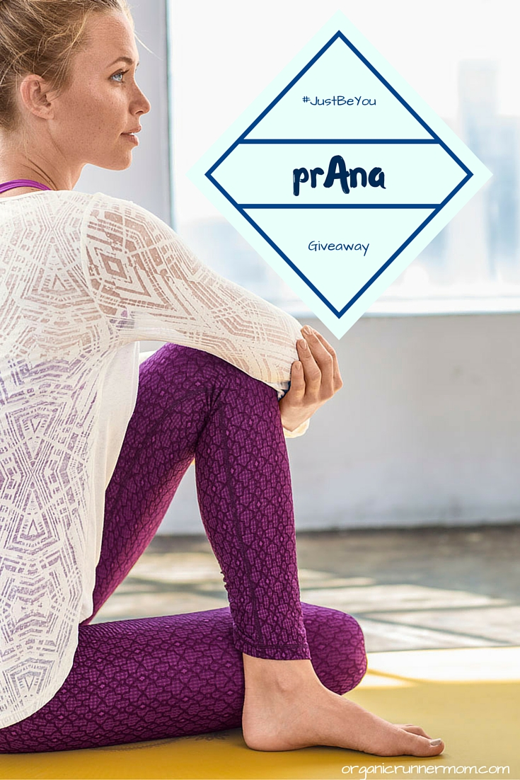 a5b15c878da What it means to  JustBeYou with prAna and Stonyfield