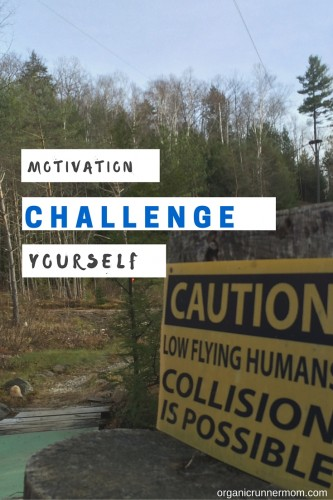 Motivation. Challenge Yourself!