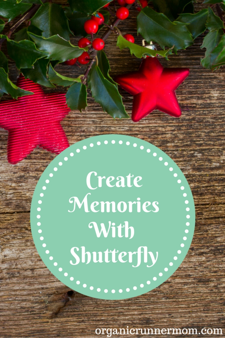Create Memories with Shutterfly
