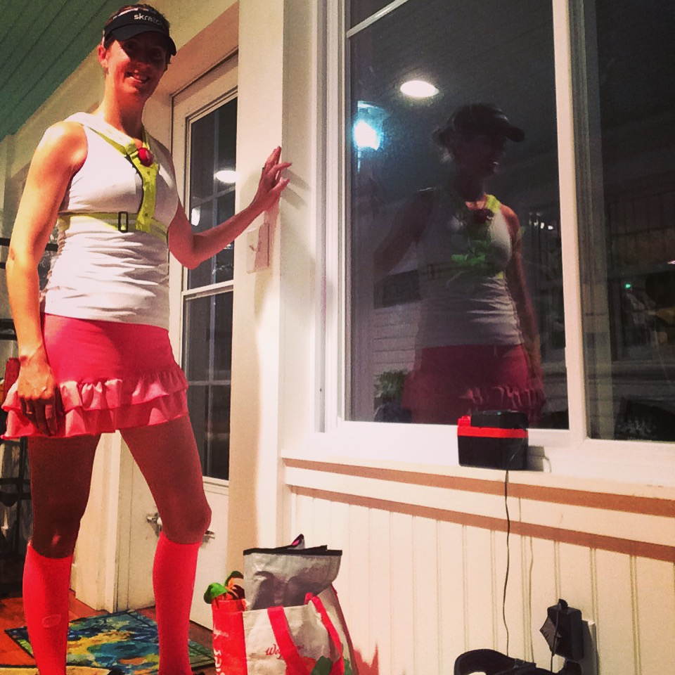 The Skirt sports 13er Virtual Half Marathon