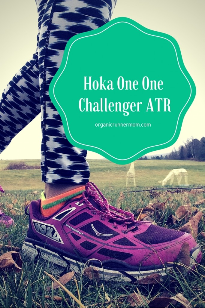 Hoka One One Women's Challenger ATR Review