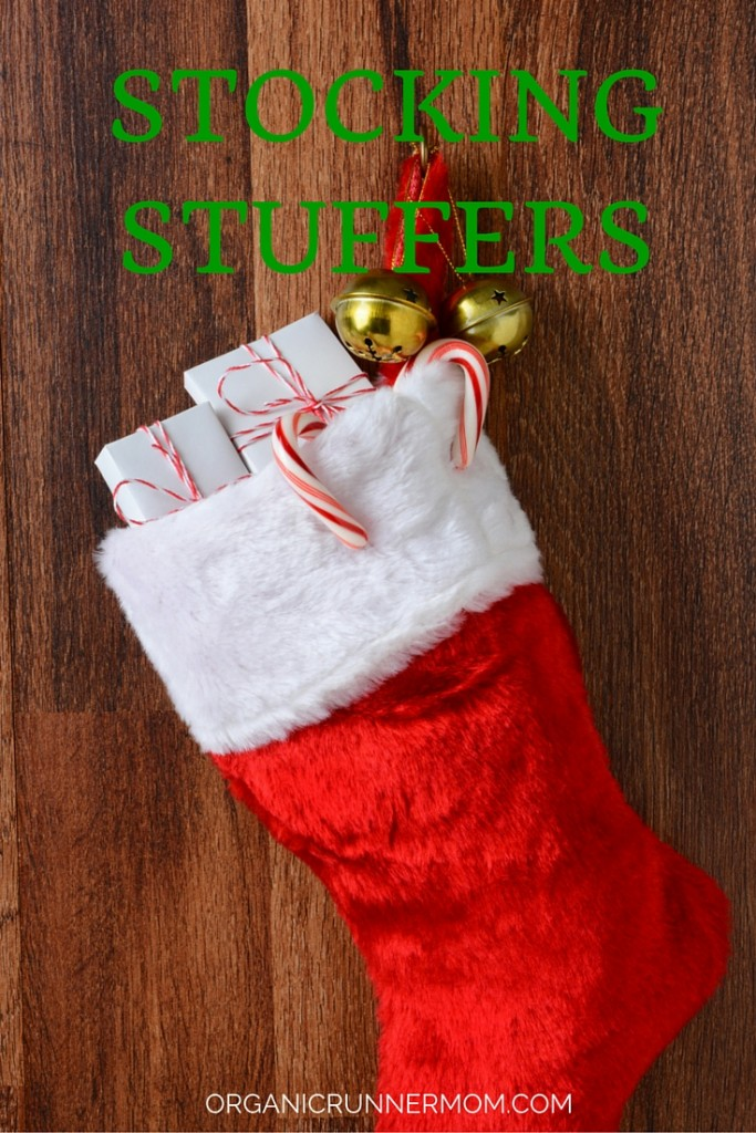 Stocking Stufffer Ideas