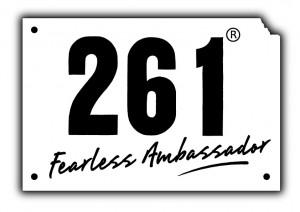 261 Fearless Ambassador