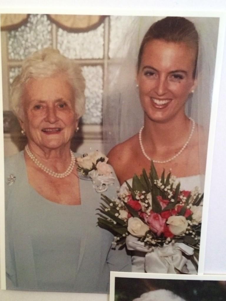 Beautiful Gran