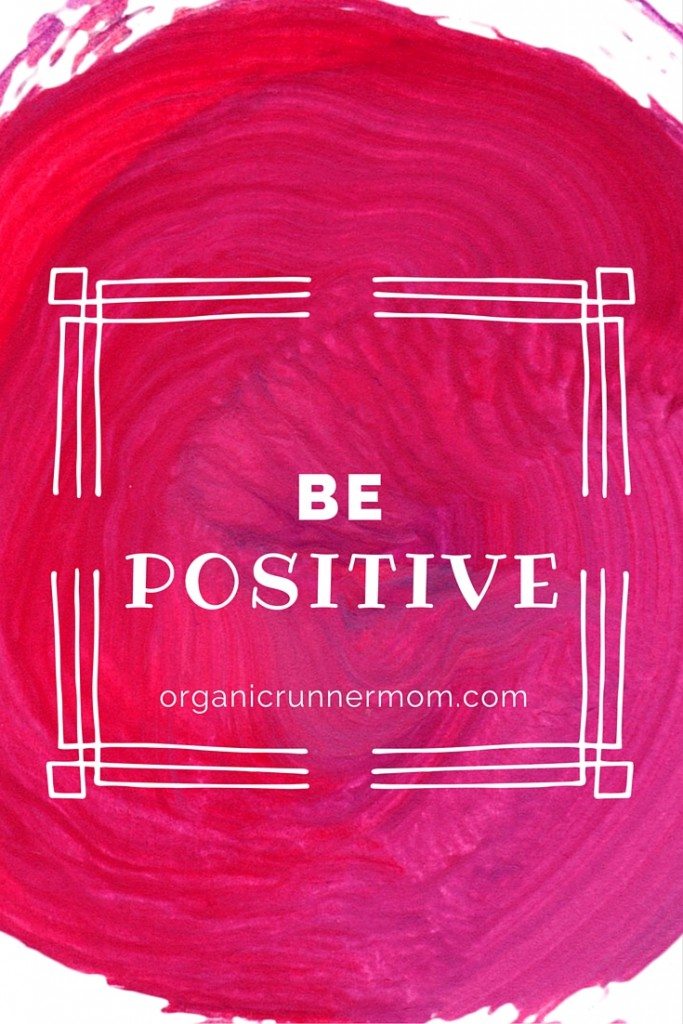 Find positivity in every day