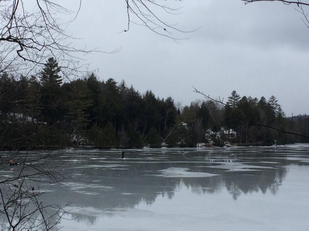 Partridge Lake 18 miler