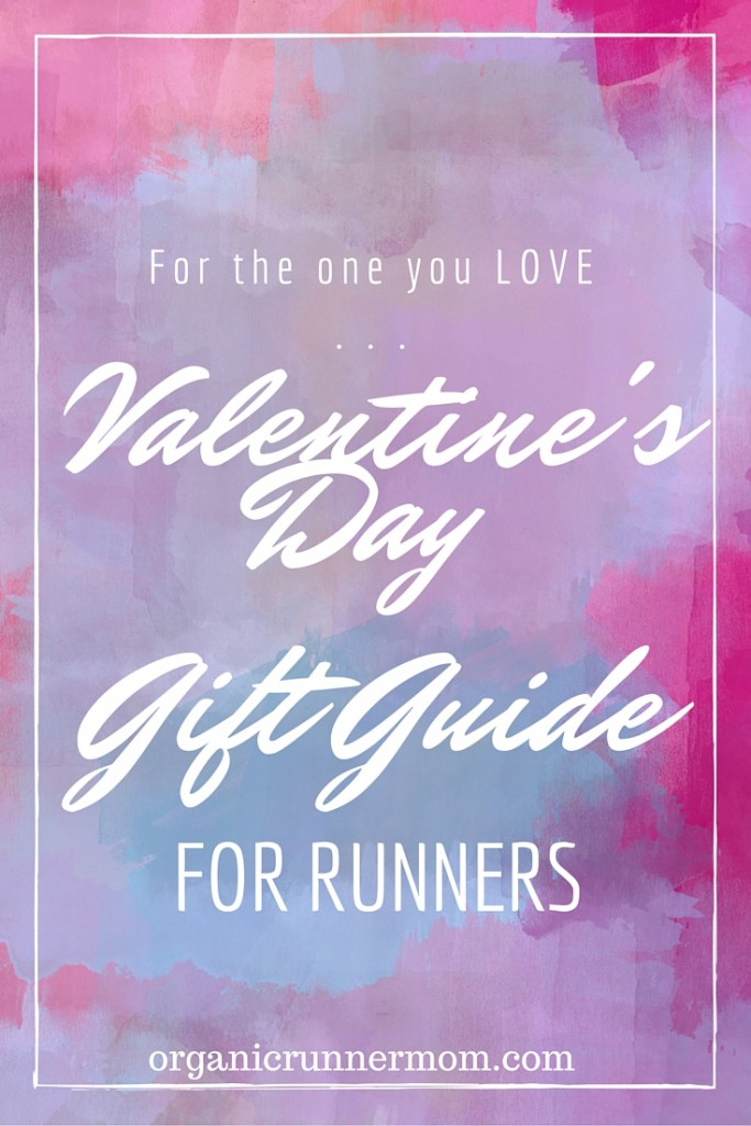 Valentine's Day Gift Guide For Runners