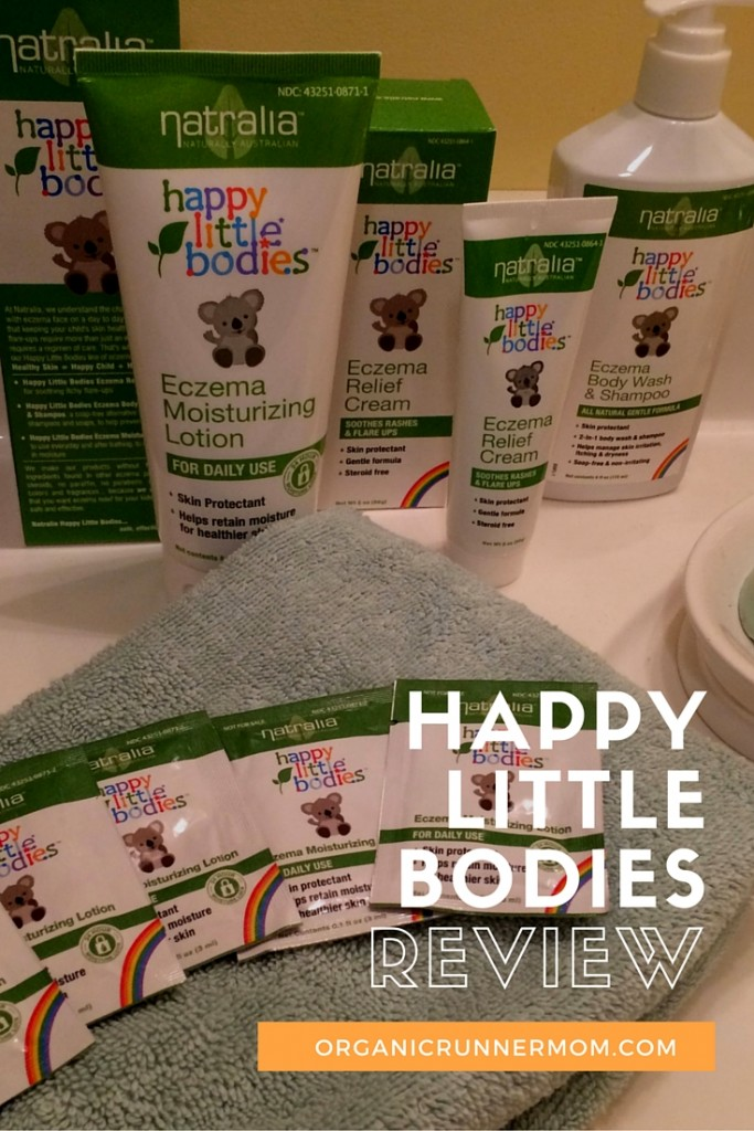 Happy Little Bodies Review