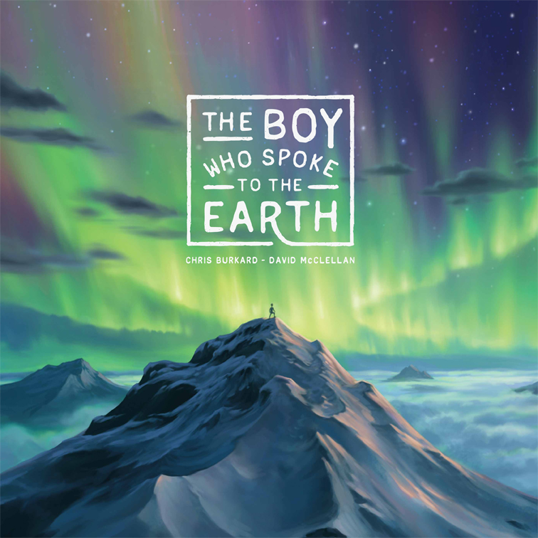 A Book Review of There Once was a Boy Who Spoke to the Earth