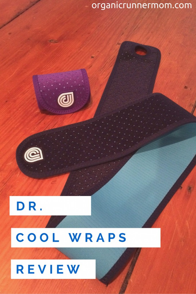dr. cool wraps review
