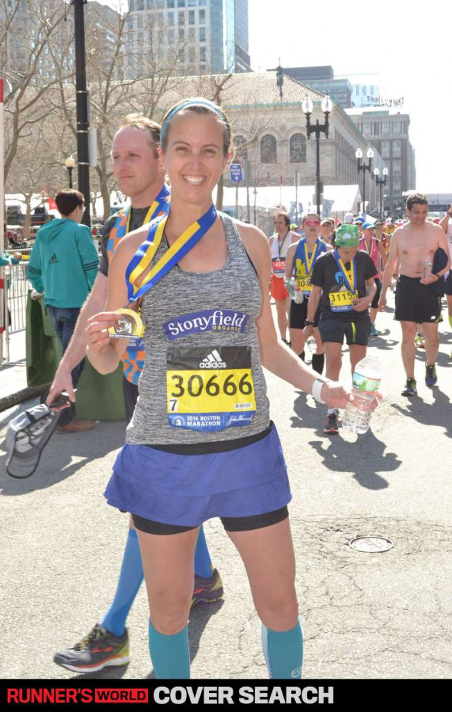 Runner's World Magazine Cover Search #134 #RWCoverSearch