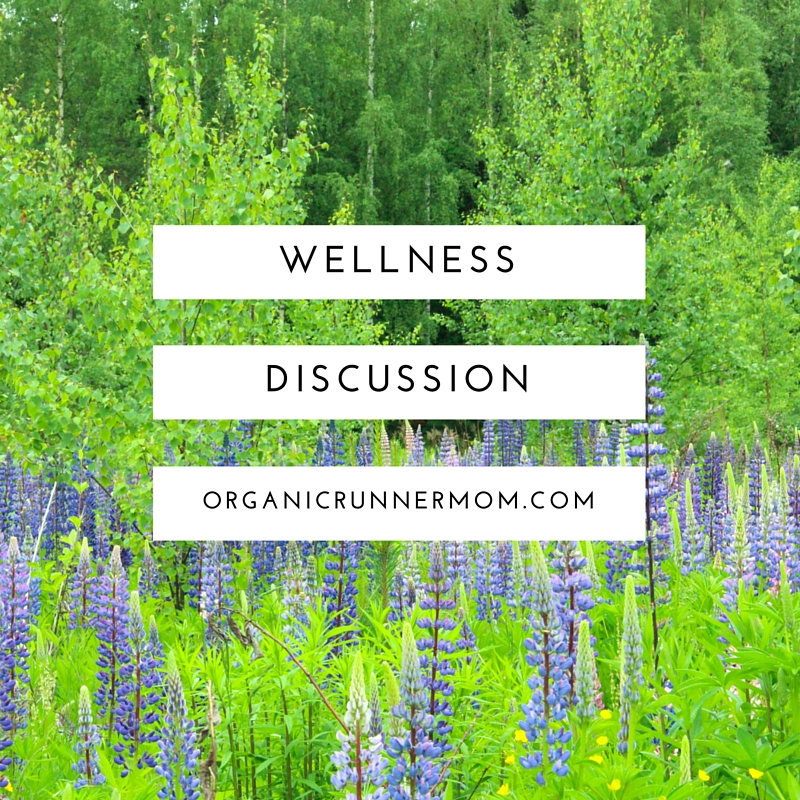 Wellness Discussion Thyroid Function