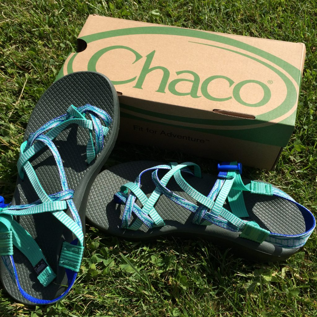 cc5b148f9039 The pair of Chaco s that I chose for review is the Z Cloud X2 Sandals. One  of the things that I love the most about Chaco s (and these did not  disappoint is ...