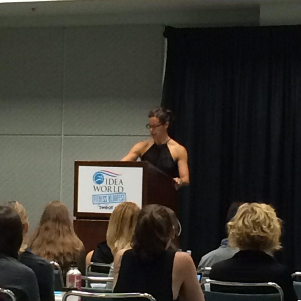 Jenna Wolfe, BlogFest Keynote Speaker