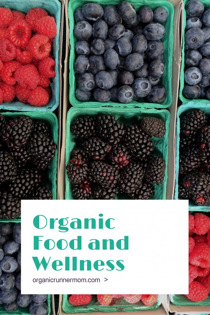 Organic Food and Wellness