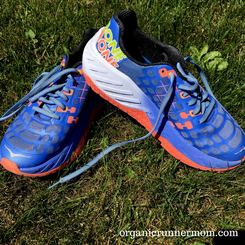 Hoka One One Clayton Review