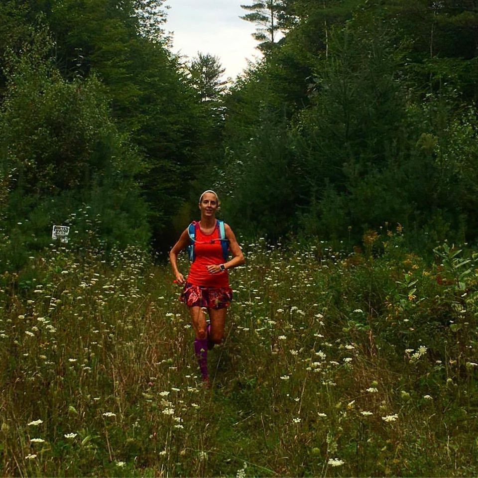 Back to Trail Running Heaven