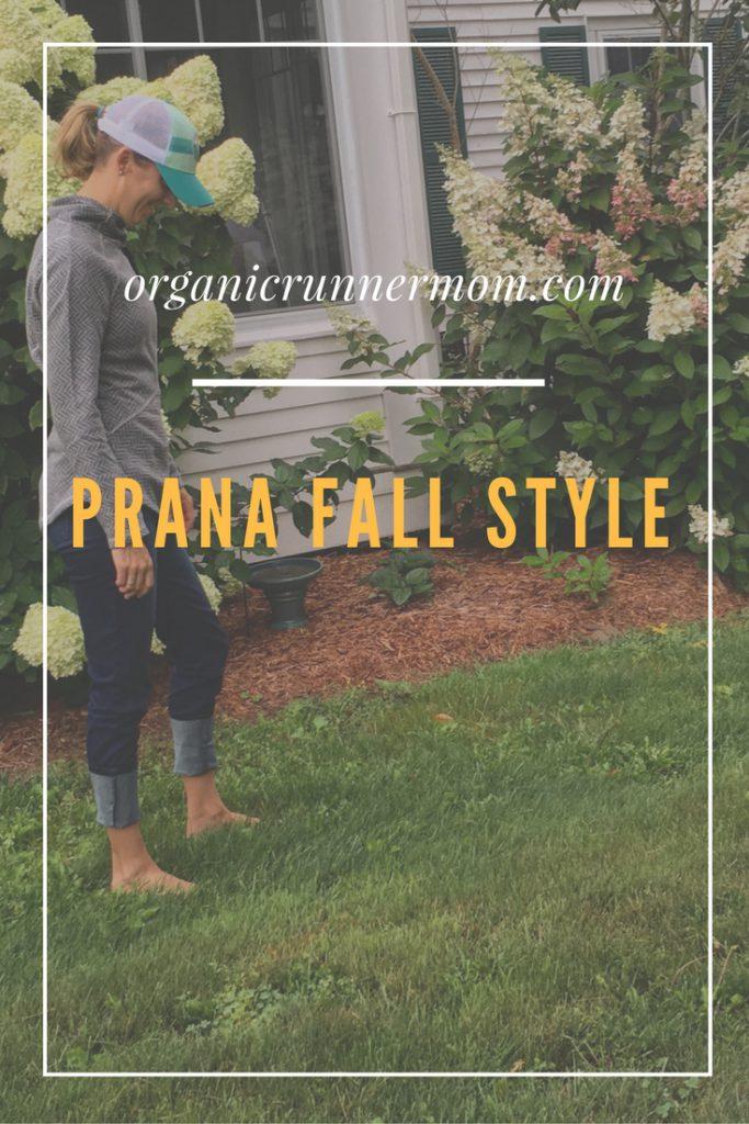 prAna Fall Style