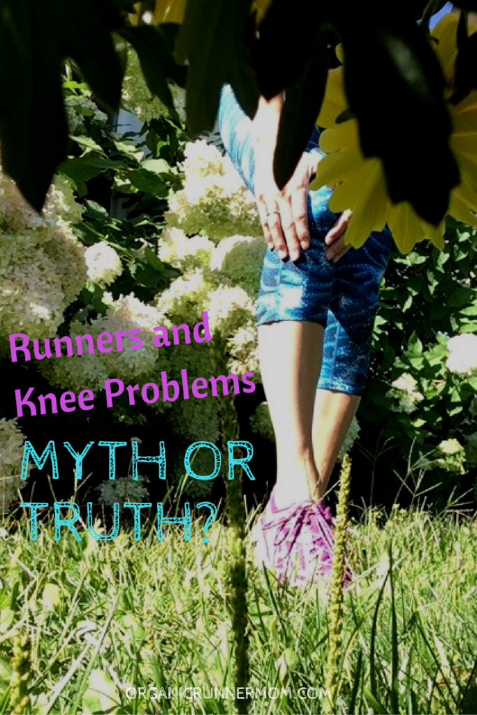 Runners and Knee Problems. Myth or Truth?