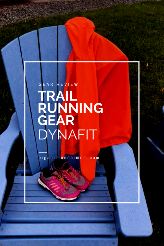 Gear Review. Trail Running Gear. DYNAFIT