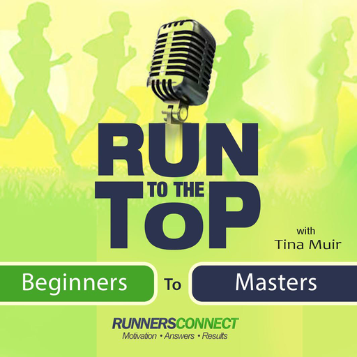 Runners Connect Run to the Top