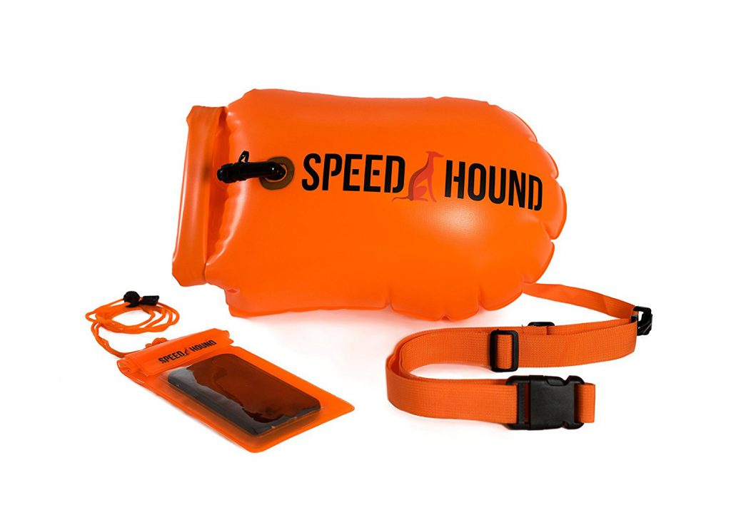 Speed Hound Swim Buoy