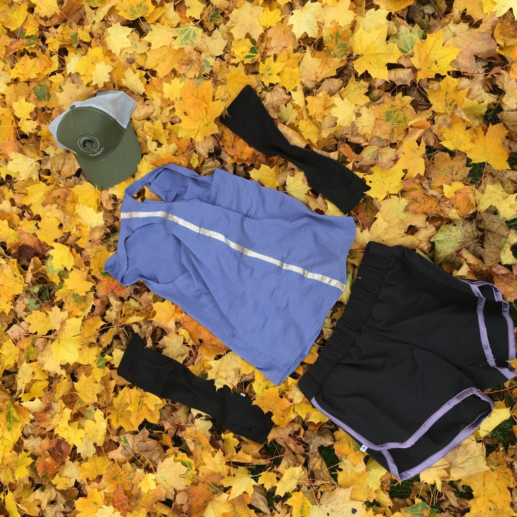 Eco-Friendly Fitness Apparel from Pavepara