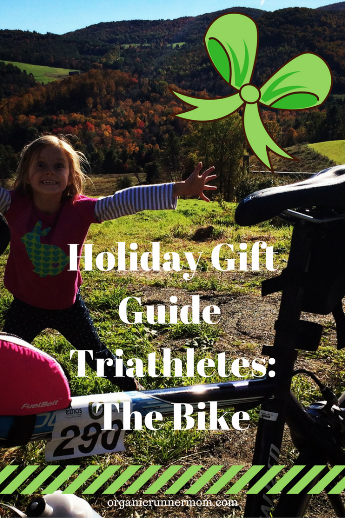Holiday Gift Guide Triathletes The Bike