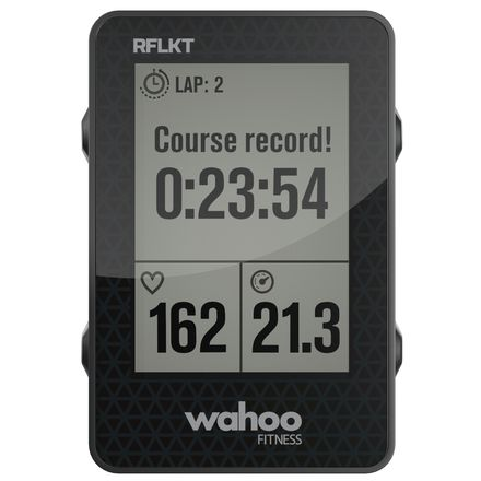 Wahoo RFLKT Bike computer holiday gift guide triathletes