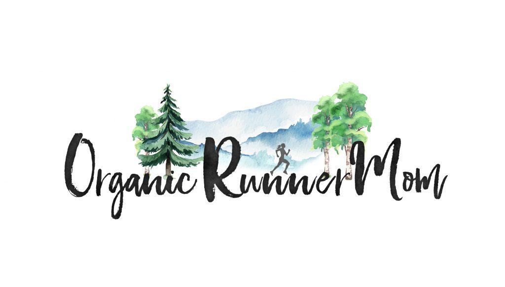 Organic Runner Mom Running