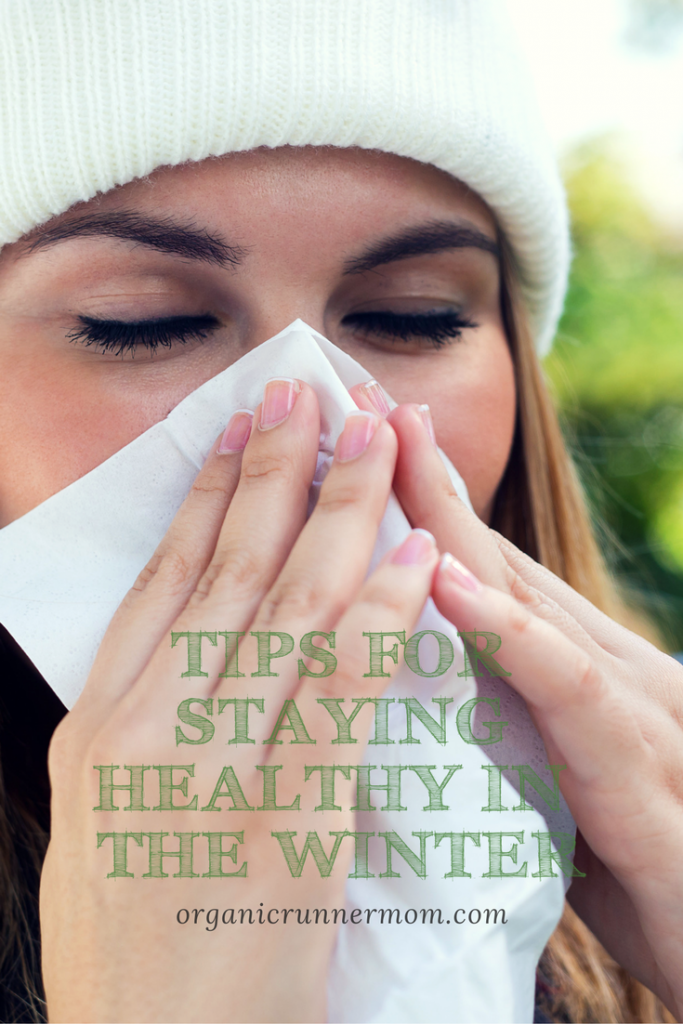 Tips for Staying Healthy During the Winter