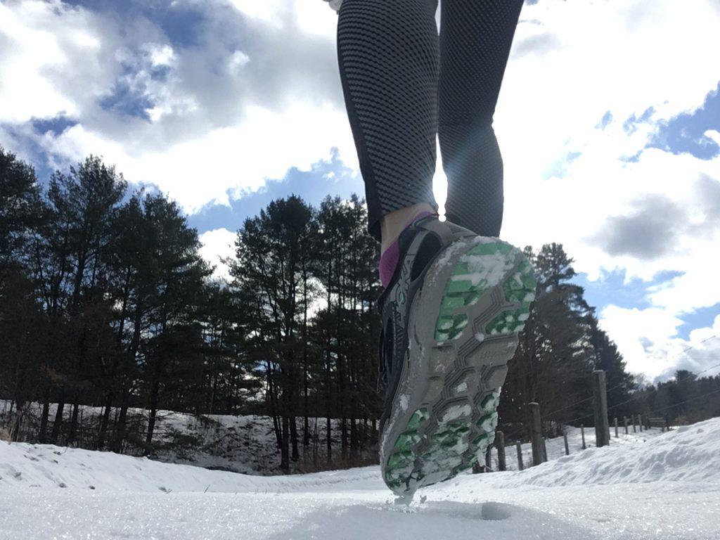 Hoka One One Challenger ATR Women's Running Shoe