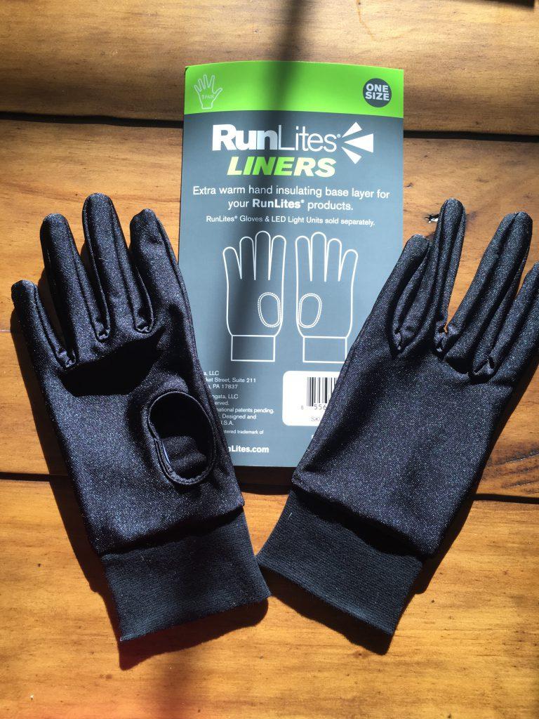 RunLites Glove Liners