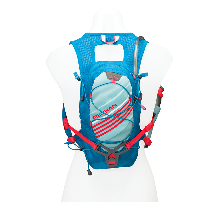 Nathan Zeal Women's Hydration Pack
